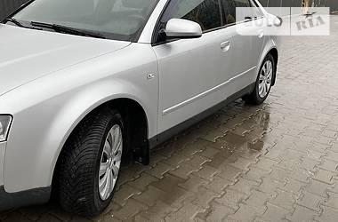 Audi A4 2003 в Хмельницком