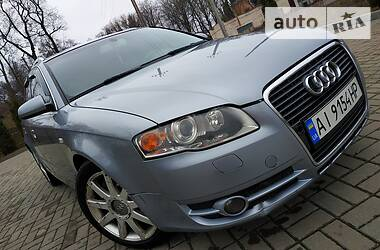 Audi A4 2005 в Прилуках