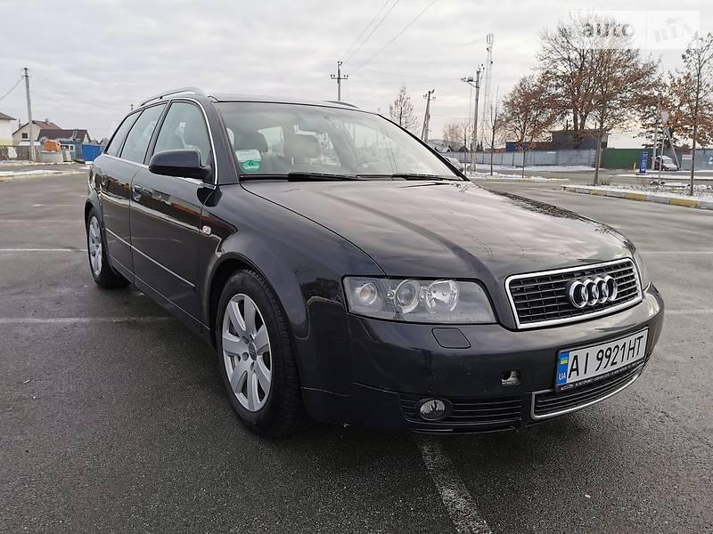 Audi A4 2004 в Ирпене