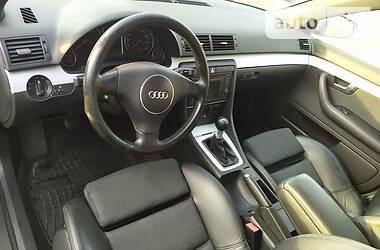 Audi A4 2002 в Одессе