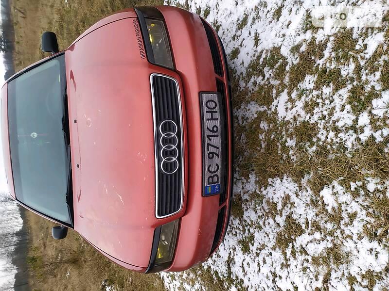Audi A4 1996 в Яворове