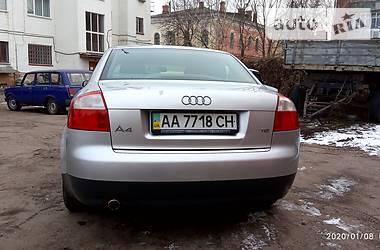 Audi A4 2004 в Прилуках