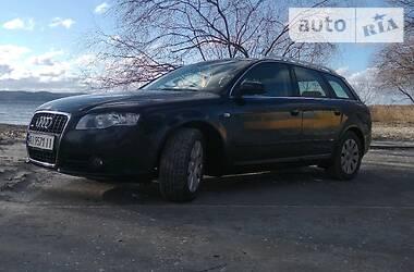 Audi A4 2007 в Переяславе-Хмельницком