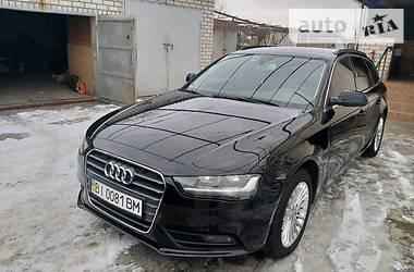Audi A4 2012 в Кременчуге