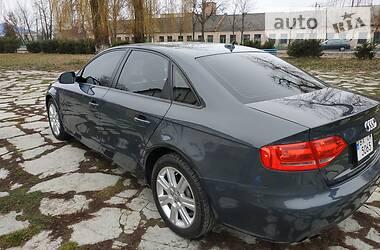Audi A4 2010 в Летичеве
