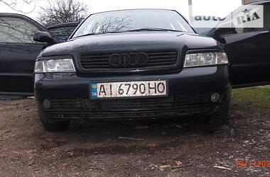 Audi A4 2000 в Белой Церкви