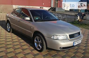 Седан Audi A4 2000 в Гайсине