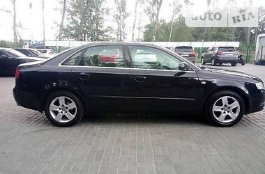 Audi A4 2006 в Полтаве