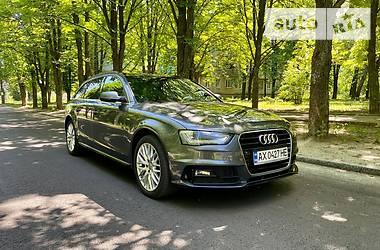 Audi A4 2015 в Харькове