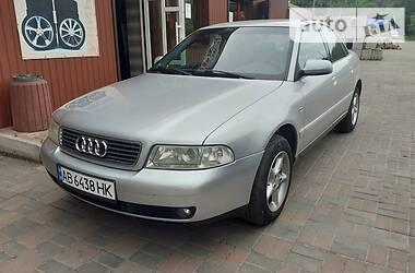 Audi A4 1999 в Могилев-Подольске