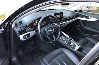 Audi A4 2016 в Шепетовке