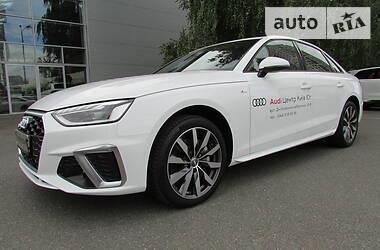 Audi A4 2020 в Киеве