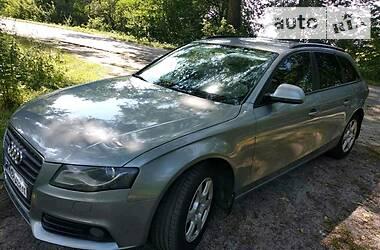 Audi A4 2009 в Новограде-Волынском