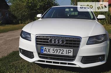 Audi A4 2010 в Лозовой