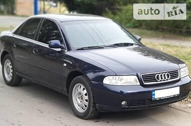 Audi A4 1999 в Умани