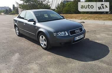 Audi A4 2001 в Черкассах