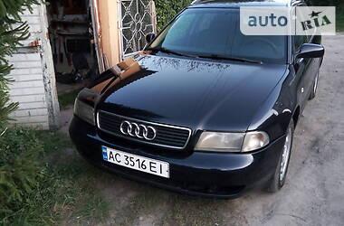 Audi A4 1997 в Владимир-Волынском
