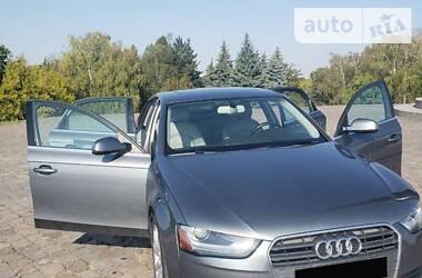 Audi A4 2013 в Житомире