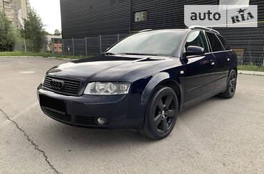 Audi A4 2003 в Львове