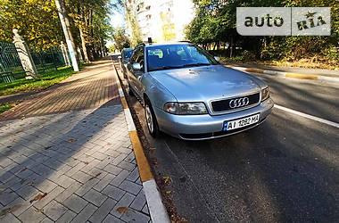 Audi A4 1999 в Ирпене