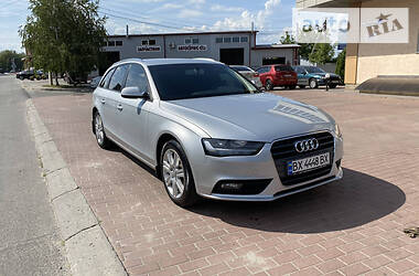 Audi A4 2013 в Хмельницком
