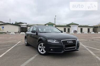 Audi A4 2011 в Стрые