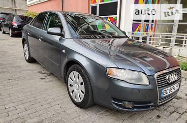 Audi A4 2006 в Львове