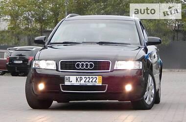 Audi A4 2004 в Сарнах