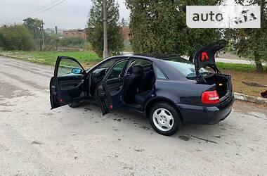 Audi A4 2000 в Бучаче
