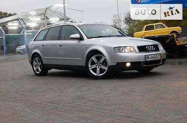 Audi A4 2002 в Сарнах