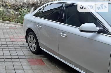 Audi A4 2012 в Звенигородке