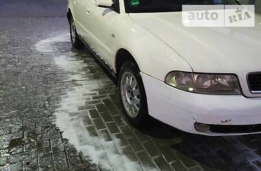Audi A4 1999 в Кременце