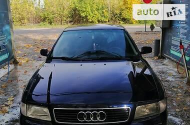 Audi A4 1996 в Зборове