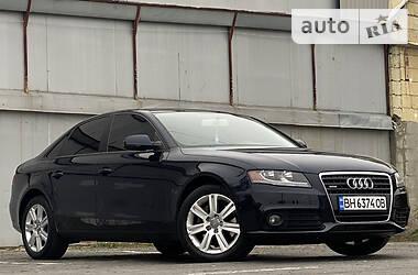 Audi A4 2010 в Одессе