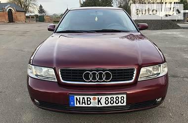 Audi A4 2001 в Владимир-Волынском