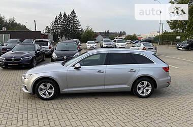 Audi A4 2017 в Виннице
