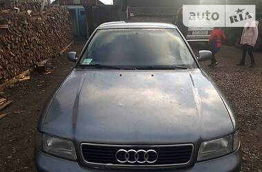 Audi A4 1995 в Богородчанах