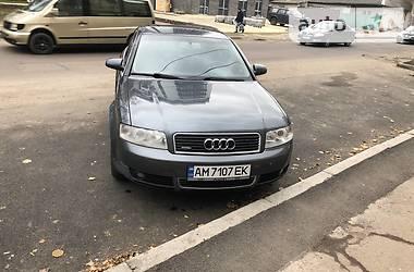 Audi A4 2004 в Житомире