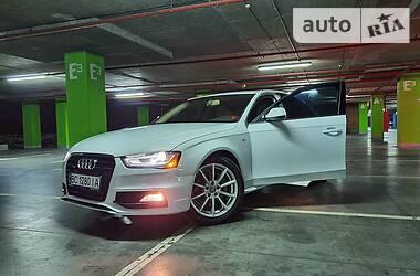 Audi A4 2013 в Львове