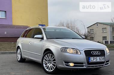 Audi A4 2007 в Харькове