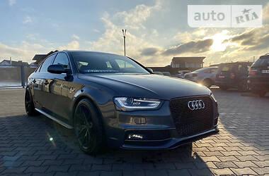 Audi A4 2013 в Луцке