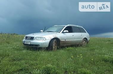 Audi A4 1999 в Краматорске