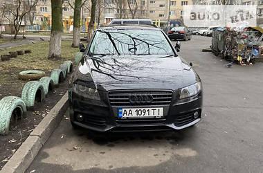Audi A4 2010 в Киеве