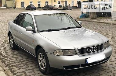 Audi A4 1996 в Каменец-Подольском