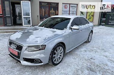 Audi A4 2012 в Луцке