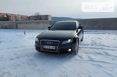 Audi A4 2008 в Тернополе
