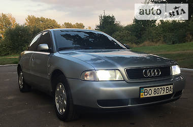Audi A4 1997 в Тернополі