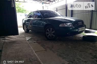 Audi A4 1999 в Борисполе