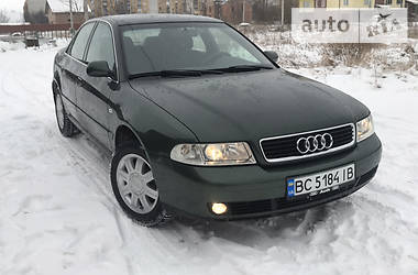 Audi A4 1999 в Богородчанах