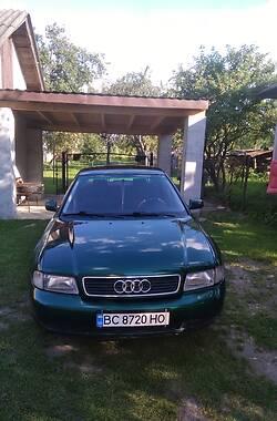 Audi A4 1996 в Бориславе